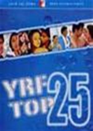Rent YRF Top 25 Songs Online DVD Rental