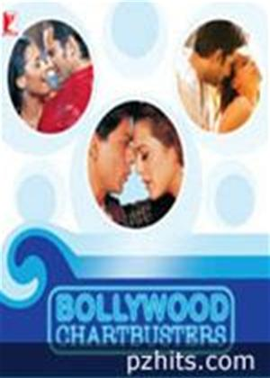 Bollywood Chartbusters Online DVD Rental