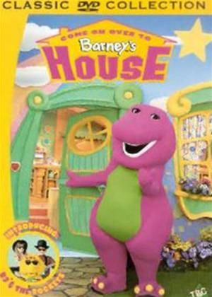 Rent Barney: Come on Over to Barney's House Online DVD Rental