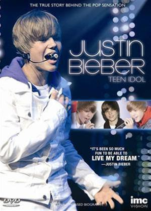 Rent Justin Bieber: Teen Idol Online DVD Rental
