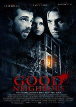 Good Neighbours Online DVD Rental