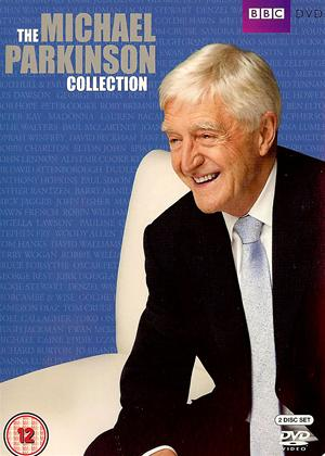 The Michael Parkinson Collection Online DVD Rental