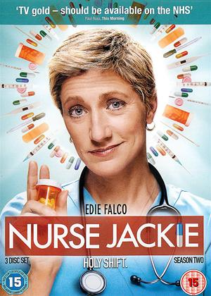 Rent Nurse Jackie: Series 2 Online DVD Rental