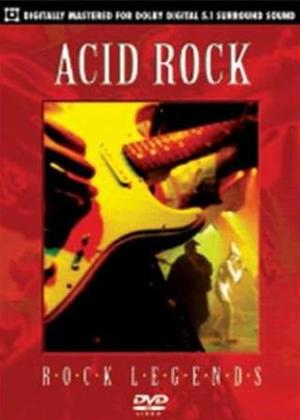 Acid Rock Online DVD Rental