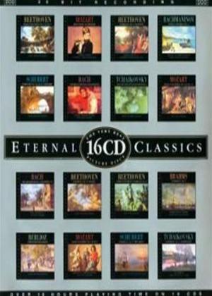 Rent Eternal Classics Online DVD Rental