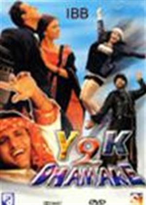 Rent Y2K Dhamake Online DVD Rental