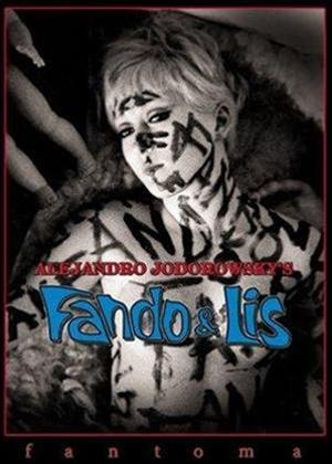 Rent Fando and Lis (aka Fando Y Lis) Online DVD Rental