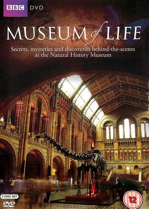 Museum of Life Online DVD Rental