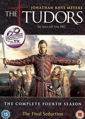 The Tudors: Series 4 Online DVD Rental