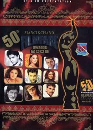 Rent Filmfare Awards 2005 Online DVD Rental