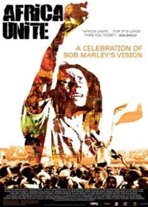 Rent Africa Unite: A Celebration of Bob Marley's 60th Birthday Online DVD Rental