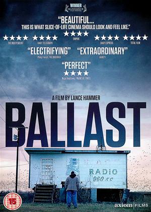 Ballast Online DVD Rental