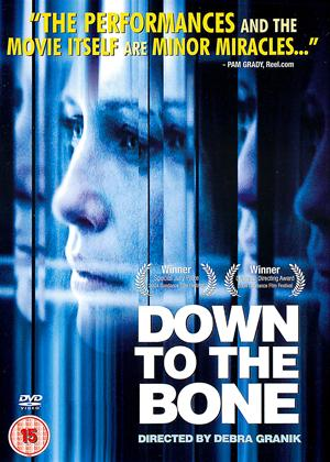 Rent Down to the Bone Online DVD Rental