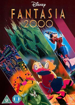 Fantasia 2000 Online DVD Rental