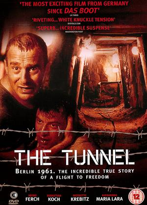 Rent The Tunnel (aka Der Tunnel) Online DVD Rental