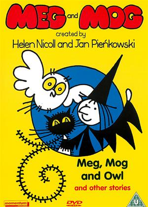 Rent Meg and Mog: Vol.1 Online DVD Rental