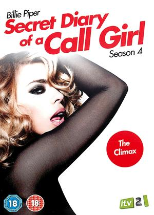 Secret Diary of a Call Girl: Series 4 Online DVD Rental