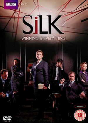 Silk: Series 1 Online DVD Rental