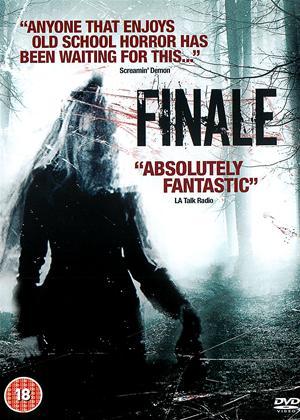 Finale Online DVD Rental