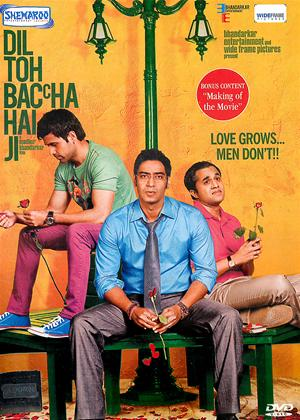 Rent Dil Toh Baccha Hai Ji Online DVD Rental