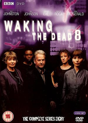 Waking the Dead: Series 8 Online DVD Rental