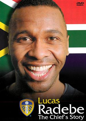 Rent Lucas Radebe: The Chef's Story Online DVD Rental