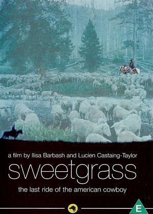 Sweetgrass Online DVD Rental
