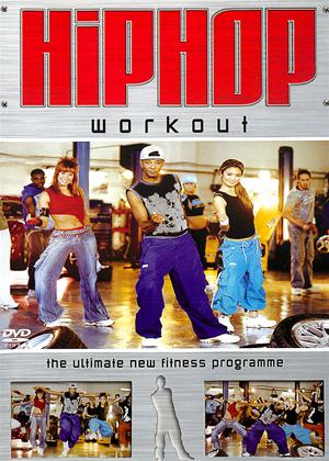 Rent Hip Hop Workout Online DVD Rental