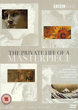 The Private Life of a Masterpiece Online DVD Rental