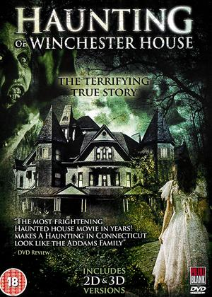 Haunting of Winchester House Online DVD Rental