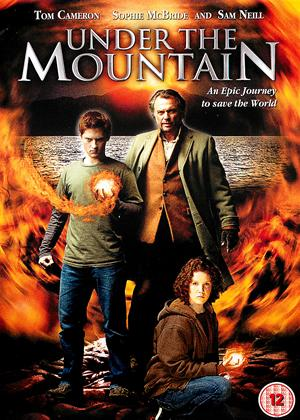 Under the Mountain Online DVD Rental