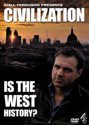 Civilization: Is the West History? Online DVD Rental