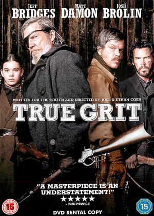 True Grit Online DVD Rental
