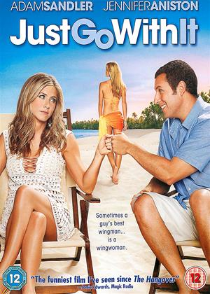 Just Go with It Online DVD Rental