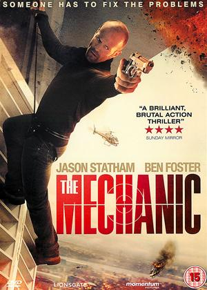 Rent The Mechanic Online DVD Rental
