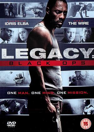 Rent Legacy: Black Ops Online DVD Rental