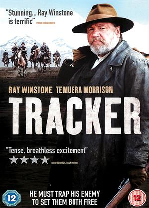 Tracker Online DVD Rental