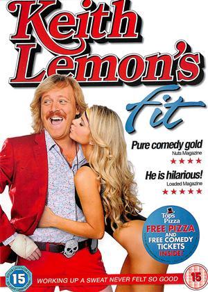 Keith Lemon's Fit Online DVD Rental