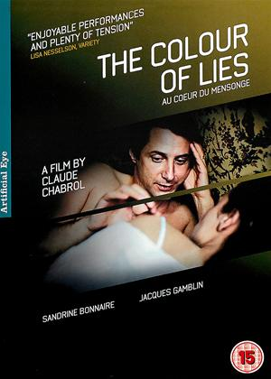 The Essential Claude Chabrol: Vol.2: The Colour of Lies Online DVD Rental