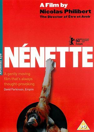 Nenette Online DVD Rental