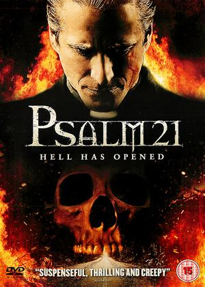 Rent Psalm 21 Online DVD Rental