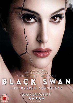 Black Swan Online DVD Rental