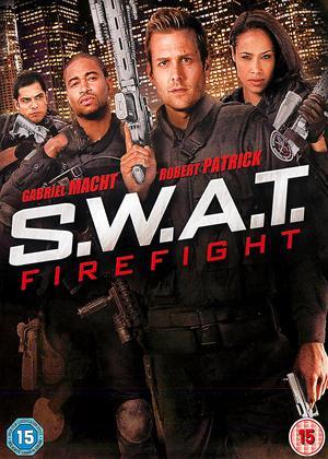 Rent S.W.A.T.: Firefight Online DVD Rental