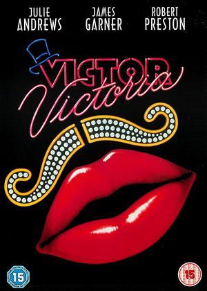Victor Victoria Online DVD Rental