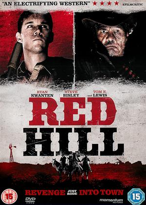 Rent Red Hill Online DVD Rental