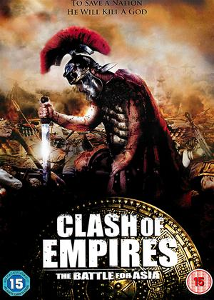 Clash of Empires: The Battle for Asia Online DVD Rental