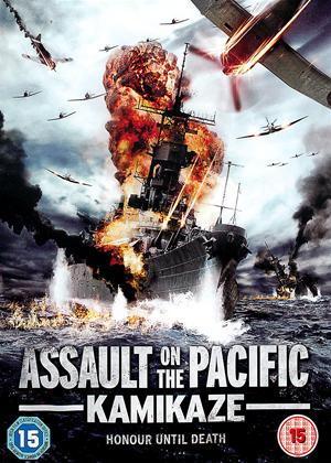 Assault on the Pacific: Kamikaze Online DVD Rental