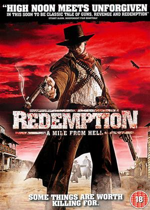 Redemption: A Mile from Hell Online DVD Rental