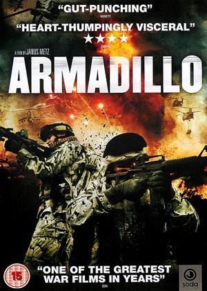 Rent Armadillo Online DVD Rental