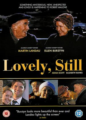 Lovely, Still Online DVD Rental